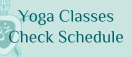 Yoga Class Schedule