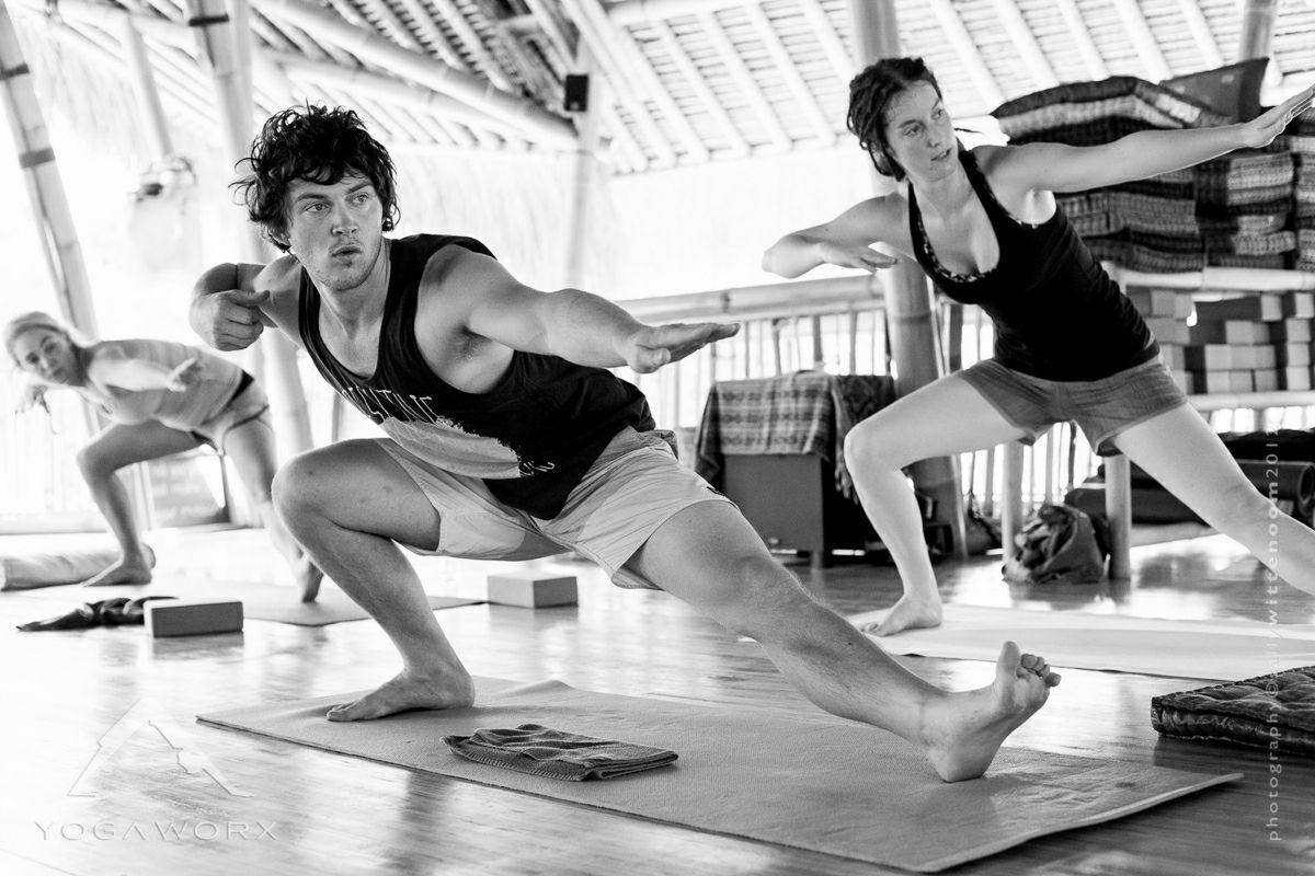 How To Get a Yoga Teaching Job