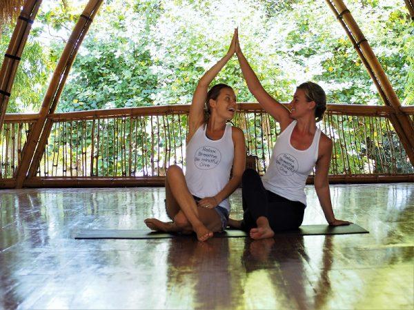 Yoga Teacher Training Bali - Get RYT 200 Certified | Power ...
